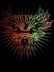 Metro Jethro Marley